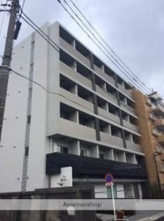 梶原 徒歩8分 4階 1K 賃貸マンション