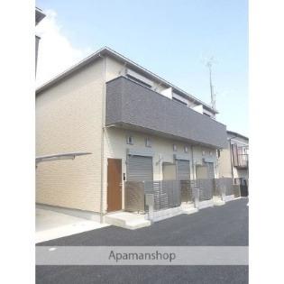 サンモール羽沢A 賃貸アパート