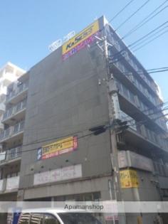 横須賀中央 徒歩6分 6階 1R 賃貸マンション