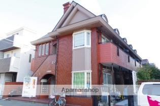 ソフィアガーデン横須賀 賃貸アパート