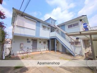 メゾン辰巳 賃貸アパート