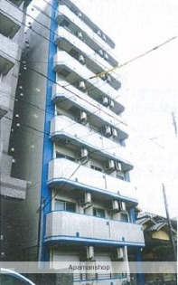 仲木戸 徒歩8分 9階 1K 賃貸マンション