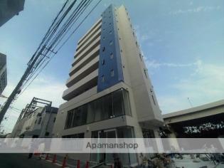 神奈川新町 徒歩7分 8階 1K 賃貸マンション