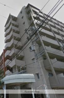 国道 徒歩12分 5階 1K 賃貸マンション