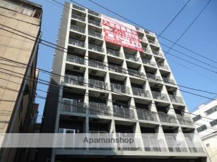 仲木戸 徒歩7分 2階 1K 賃貸マンション