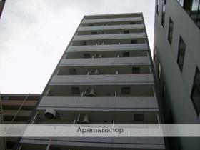 仲木戸 徒歩6分 8階 1K 賃貸マンション