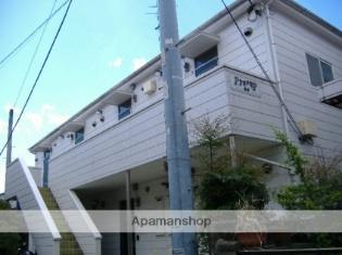 プレップアップ東台 賃貸アパート