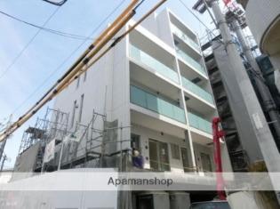 江ノ島 徒歩1分 5階 1LDK 賃貸マンション