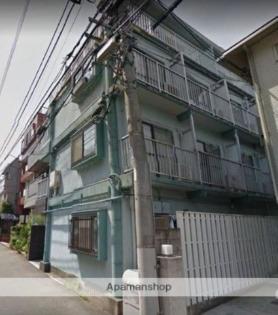 日吉 徒歩7分 1階 1K 賃貸アパート