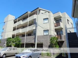 富士見町 徒歩16分 2階 3LDK 賃貸マンション