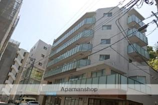 TWINS YAMAKI Ⅱ 賃貸マンション