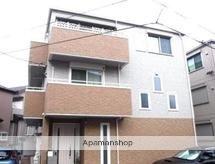 上星川 徒歩4分 3階 2LDK 賃貸アパート