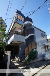 天王町 徒歩11分 1階 1R 賃貸マンション