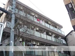 柿生 徒歩11分 3階 1K 賃貸マンション