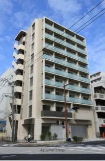 高島町 徒歩5分 6階 1K 賃貸マンション
