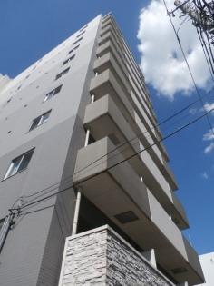 平沼橋 徒歩10分 9階 1K 賃貸マンション