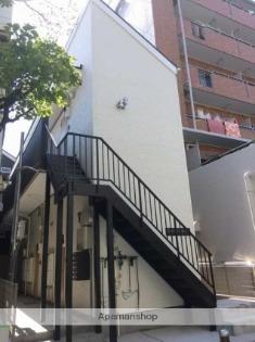 川崎新町 徒歩14分 1階 1R 賃貸アパート