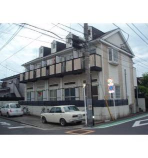レオパレス大倉山 第1 賃貸アパート