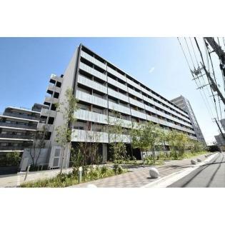 ハーモニーレジデンス武蔵小杉#002 賃貸マンション