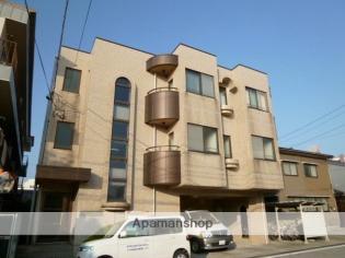 南富山駅前 徒歩2分 2階 2DK 賃貸マンション