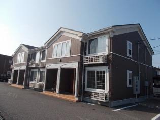 プラシードT・Ⅰ 賃貸アパート