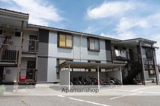サンシャインEBARA B 賃貸アパート