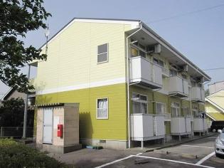 アールファオスⅠ 賃貸アパート