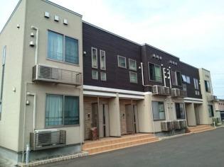 カリーノ カーサⅡ 賃貸アパート