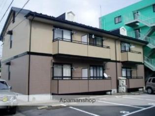 ロイヤルファミールⅡA(レグ) 賃貸アパート