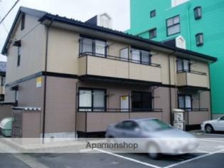 福井 バス15分 停歩5分 1階 1K 賃貸アパート