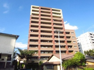 市役所前 徒歩13分 4階 2LDK 賃貸マンション