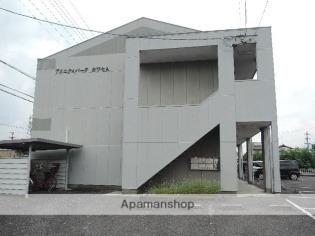 アメニティパークカワセA 賃貸アパート