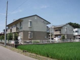 ピアーハイツ柴田Ⅱ 賃貸アパート