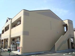 パラシオン旭B 賃貸アパート