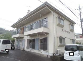第2カーサ竹倉 賃貸アパート