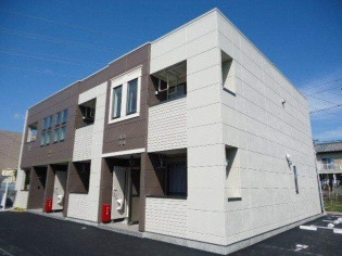オークウッドガーデン〜OAK WOOD GARDEN 賃貸アパート