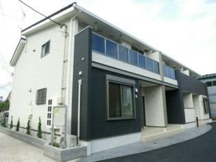 Lien Kurinoki B 賃貸アパート
