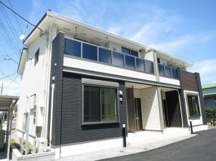 Lien Kurinoki A 賃貸アパート
