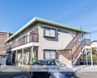 岡田マンション 賃貸アパート