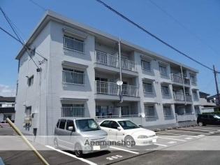 島田 バス20分 停歩5分 3階 3DK 賃貸マンション