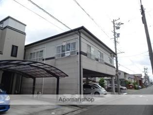 焼津 バス12分 停歩3分 2階 2K 賃貸アパート