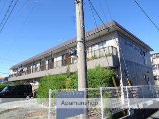 天竜川 徒歩25分 1階 2DK 賃貸アパート