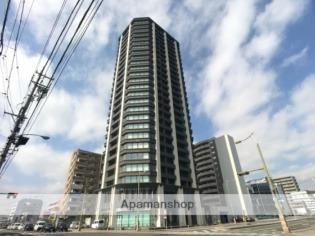 タワー・ザ・ファースト静岡 賃貸マンション