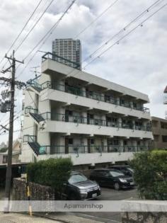 覚王山 徒歩6分 2階 1DK 賃貸マンション