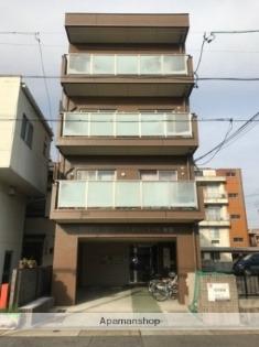 砂田橋 徒歩3分 3階 1DK 賃貸マンション