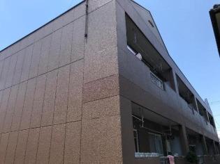 リバティーハイム川口Ⅱ番館 賃貸アパート