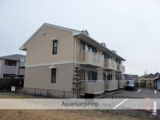 玉ノ井 徒歩19分 1階 2DK 賃貸アパート