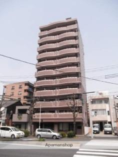 大須観音 徒歩12分 6階 1K 賃貸マンション