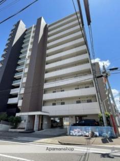 東別院 徒歩8分 5階 1K 賃貸マンション