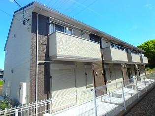 シャルムu 賃貸アパート